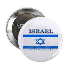 Israel Israeli Flag 2.25