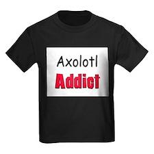 Axolotl Addict T