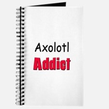 Axolotl Addict Journal