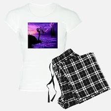 PURPLESAX2.jpg Pajamas