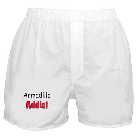 Armadillo Addict Boxer Shorts