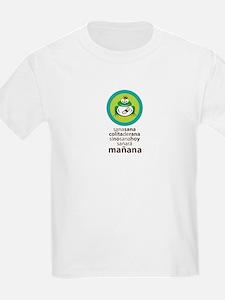 Mas Leche - More Milk! T-Shirt