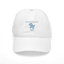Zacharyosaurus Rex Baseball Cap