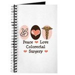 Peace Love Colorectal Surgery Journal