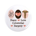 Peace Love Colorectal Surgery 3.5