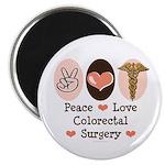 Peace Love Colorectal Surgery 2.25