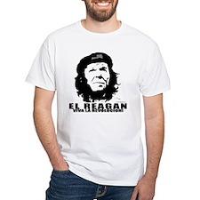 El Reagan Viva Revolucion Shirt