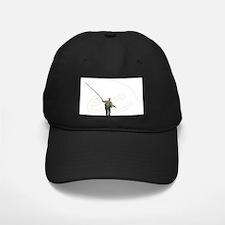 Bushman Baseball Hat