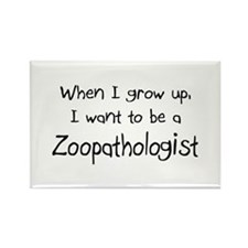 When I grow up I want to be a Zoopathologist Recta