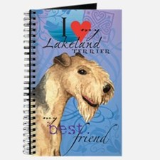 Lakeland Terrier Journal