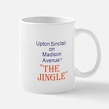 Sinclair's Jingle Mug