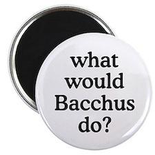Bacchus Magnet