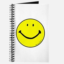 """Signature Smiley"" Journal"