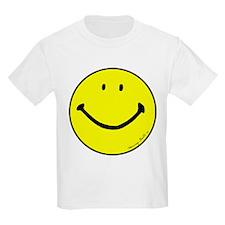 """Signature Smiley"" T-Shirt"