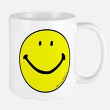 """Signature Smiley"" Mug"