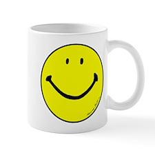 """Signature Smiley"" Mug"