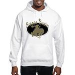 Bronco Buster Hooded Sweatshirt