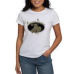 Bronco Buster Women's T-Shirt