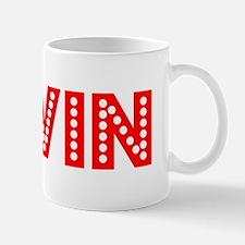 Retro Alvin (Red) Mug