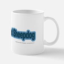 Blue Merle Shetland Sheepdog Mug