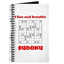 Live Sudoku Journal