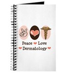 Peace Love Dermatology Journal