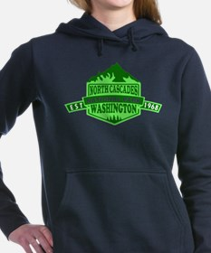 North Cascades - Washington Sweatshirt