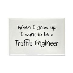 When I grow up I want to be a Traffic Engineer Rec