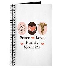 Peace Love Family Medicine Journal