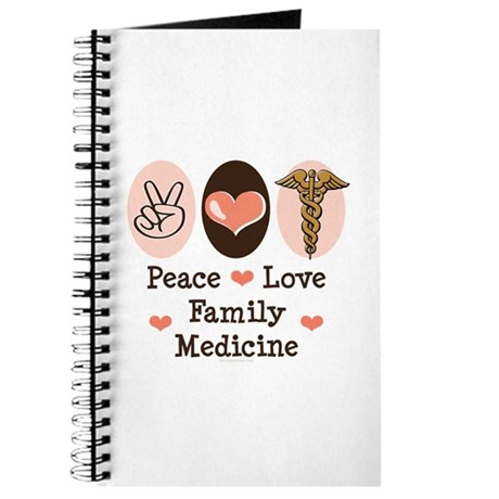 Peace Love Family Medicine Journal