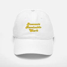 Retro Accounts Re.. (Gold) Baseball Baseball Cap