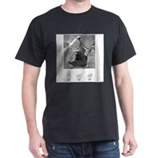 Hanging signs T-Shirt