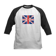 Union Jack The Jam Tee