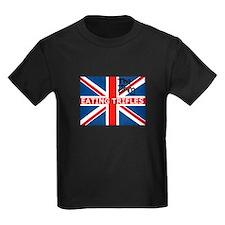 Union Jack The Jam T