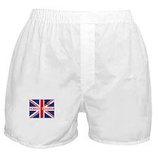 Union Jack The Jam Boxer Shorts