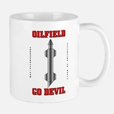 Oilfield Go Devil Mug