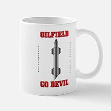 Oilfield Go Devil Mug