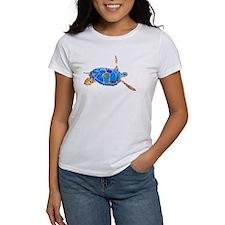 Sea Turtle 2 Tee