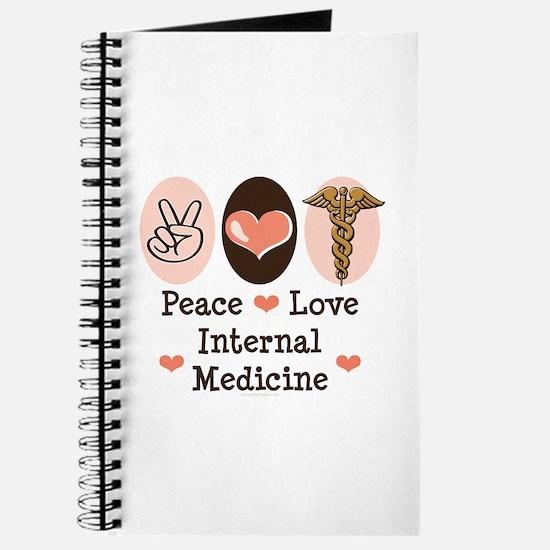 Peace Love Internal Medicine Journal