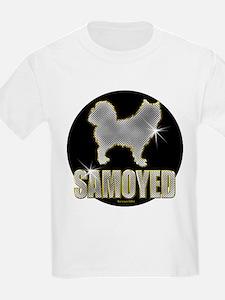 Bling Samoyed T-Shirt