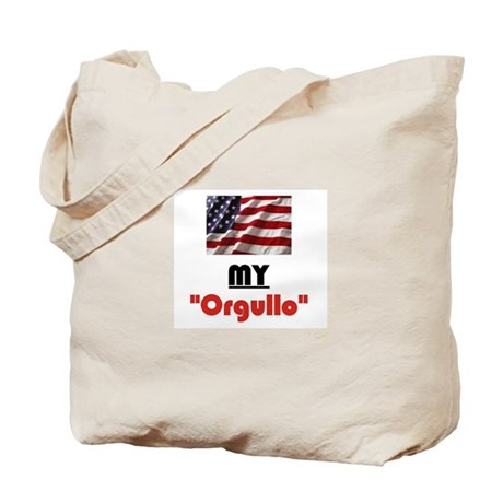 AmericanPRIDE Tote Bag