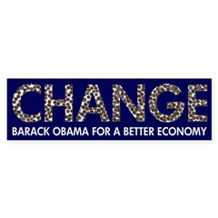 Change: Barack Obama for Economy