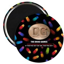 DG Magnet