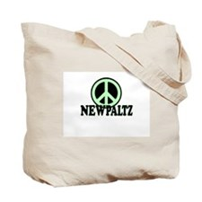 New Paltz Martin Niemoeller Quote Tote Bag