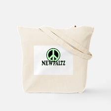 New Paltz Martin Niemoeller Quote Tote Bag