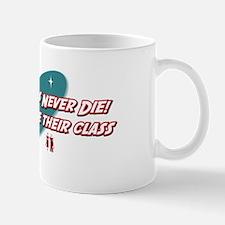 Cute Old never die Mug