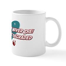 Old Students Never Die Mug