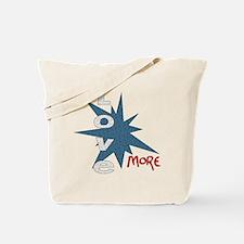 Love More Tote Bag