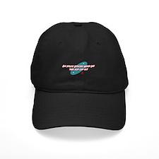 Old Police Officers Never Die Baseball Hat