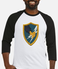 371stpatch Baseball Jersey